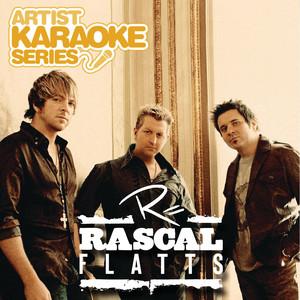 Artist Karaoke Series: Rascal Flatts - (empty)