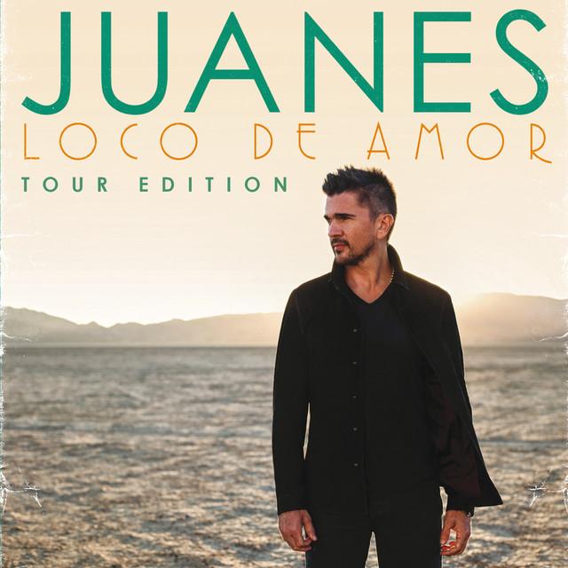 Loco De Amor (Tour Edition) Albumcover