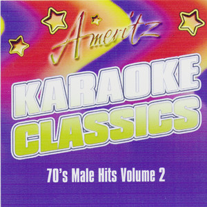 Karaoke - 70's Male Hits Vol. 2 - Andy Williams