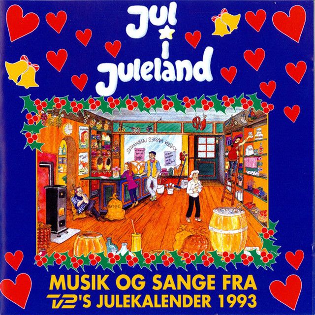 jul i juleland