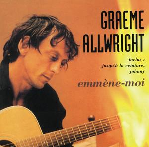 Allwright, Graeme