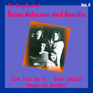 The Very Best of Brian Johnson and Geordie, Vol. 2 album
