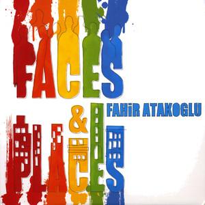 Faces and Places Albümü