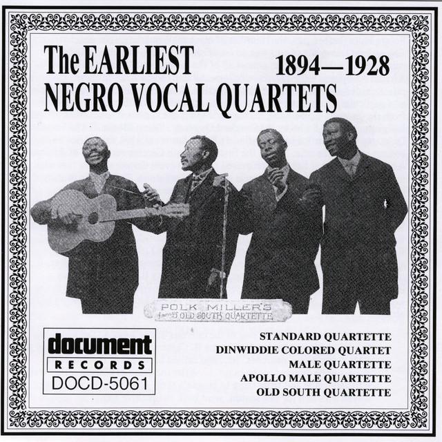 """Résultat de recherche d'images pour """"Dinwiddie Colored Quartet"""""""