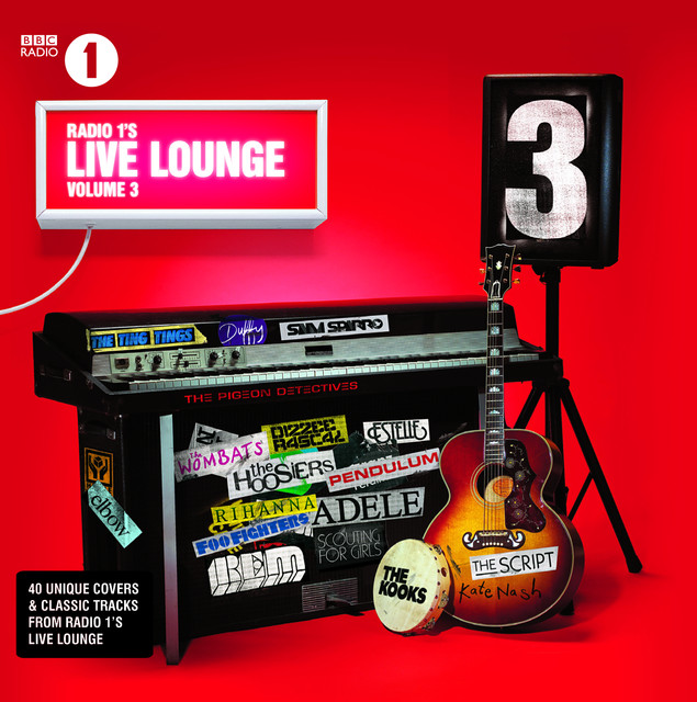 Moving To New York - Live From BBC 1's Radio Live Lounge, a