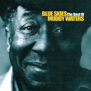 Blue Skies - The Best Of Muddy Waters Albumcover