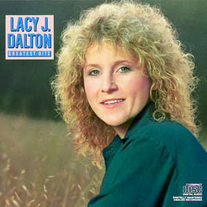Lacy J. Dalton 16th Avenue cover