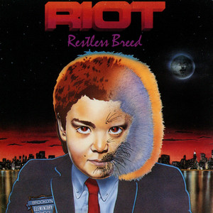 Restless Breed album