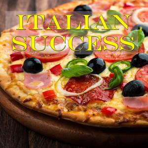 Italian Success Albumcover