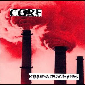 Killing Machines album