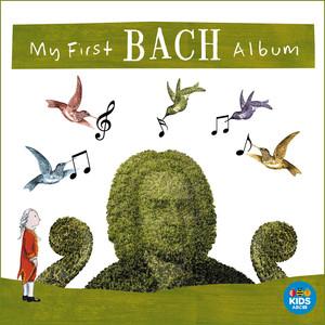 My First Bach Album album