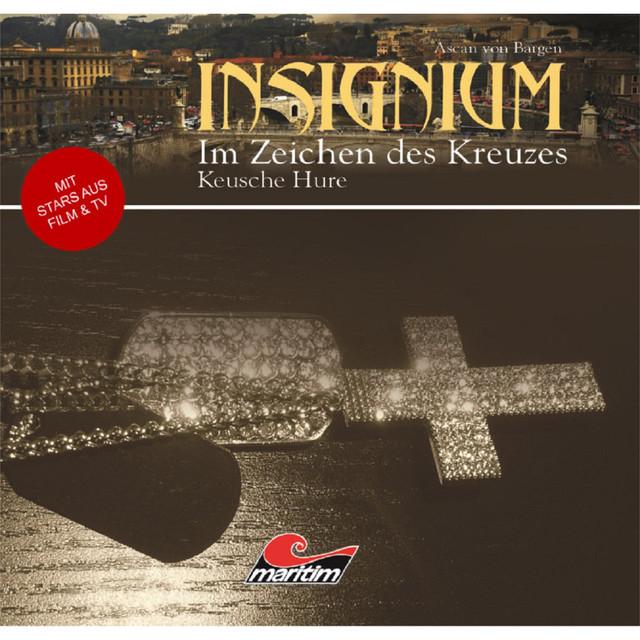 Insignium - Im Zeichen des Kreuzes Cover