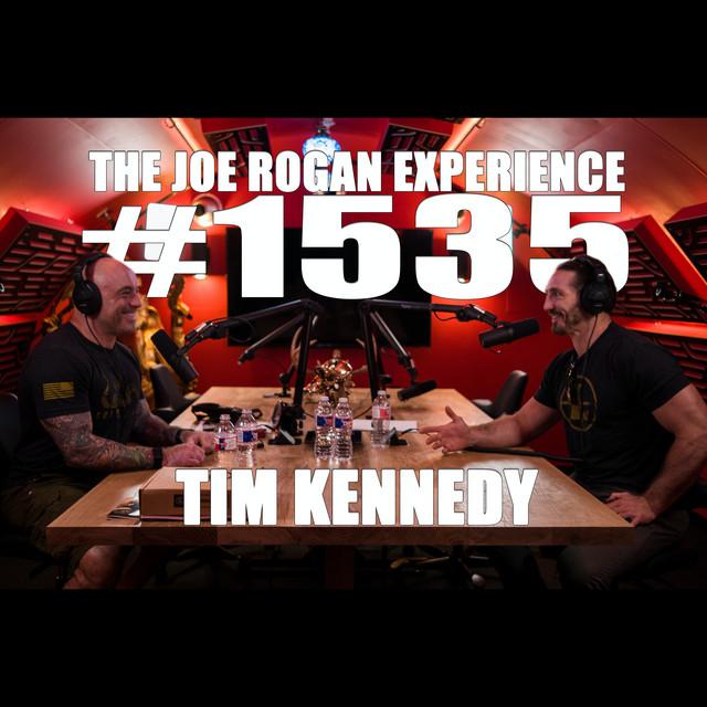 #1535 - Tim Kennedy