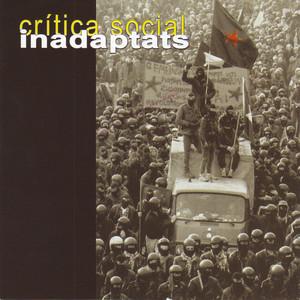 Crítica Social Albumcover