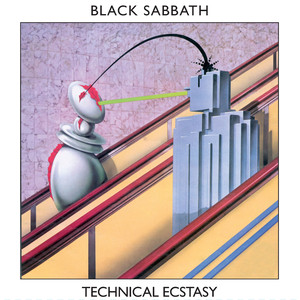 Technical Ecstasy (2009 Remastered Version) Albümü