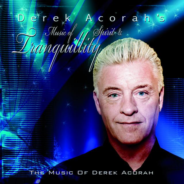 Derek Acorah upcoming events