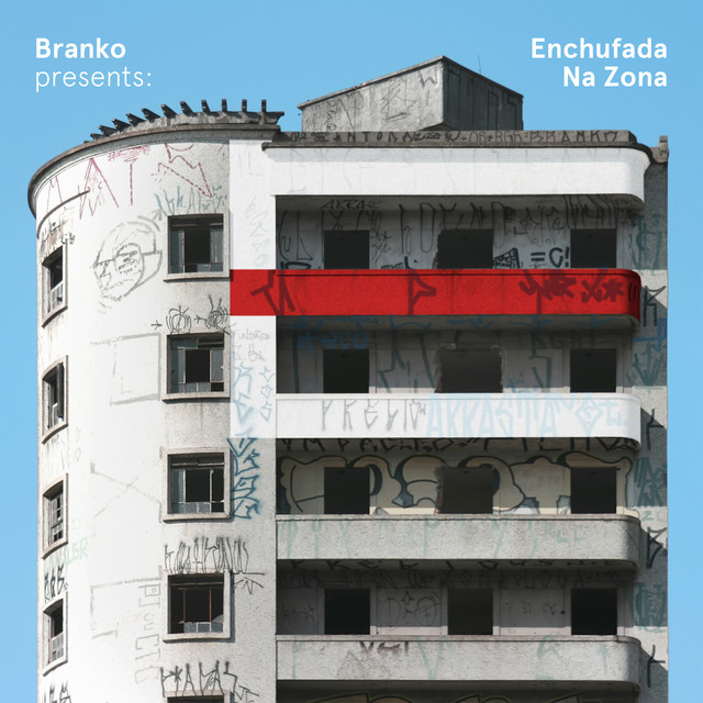Branko Presents: Enchufada Na Zona