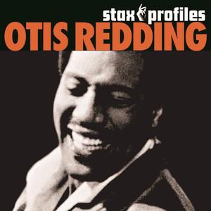 Stax Profiles: Otis Redding album