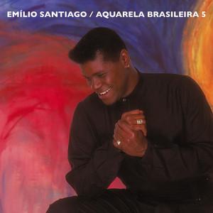 Aquarela Brasileira 5 album