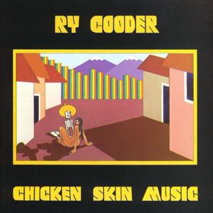 Chicken Skin Music album