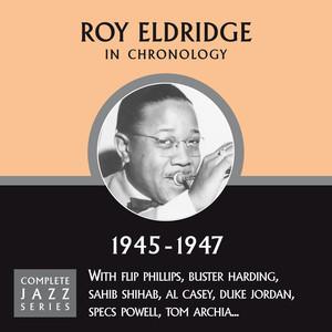 Complete Jazz Series 1945 - 1947 album
