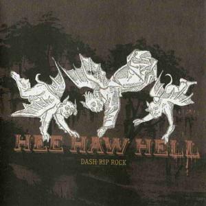 Hee Haw Hell album