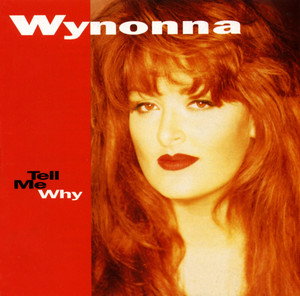 Wynonna Only Love cover