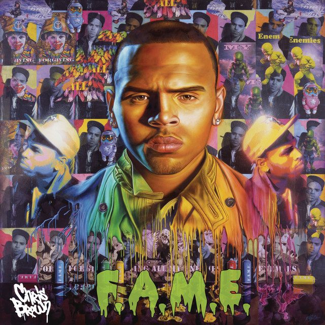 More by Chris Brown