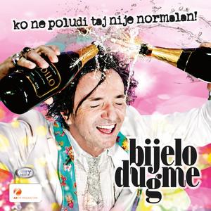 KO Ne Poludi Taj Nije Normalan album