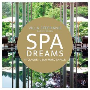 Spa Dreams album