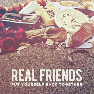 Put Yourself Back Together album