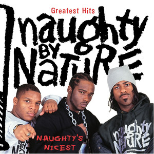 Naughty by Nature O.P.P. cover