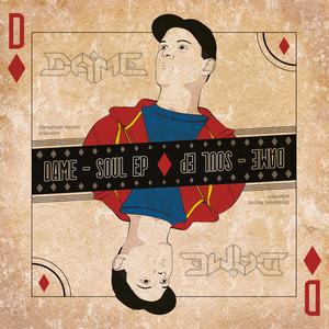 Soul EP Albumcover