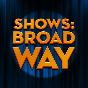 Shows: Broadway Albumcover