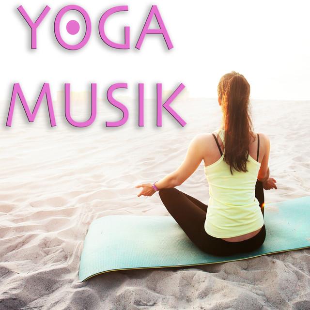 Yoga Musik Albumcover
