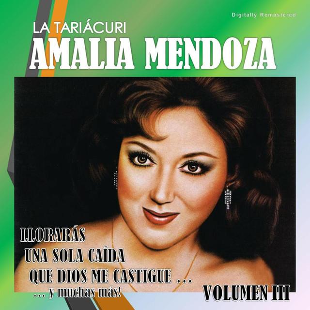 Amalia Mendoza, Vol. 3