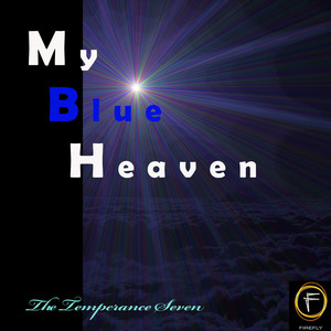 My Blue Heaven album