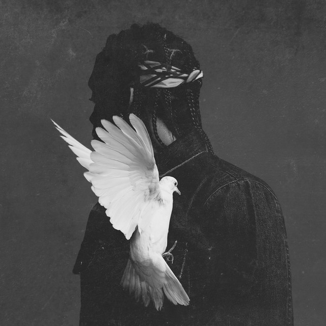 King Push – Darkest Before Dawn: The Prelude Albumcover