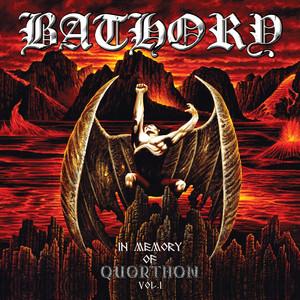 In Memory Of Quorthon Vol I album