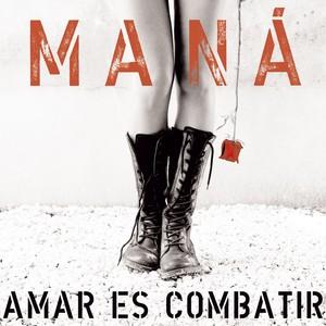 Amar es Combatir Albumcover