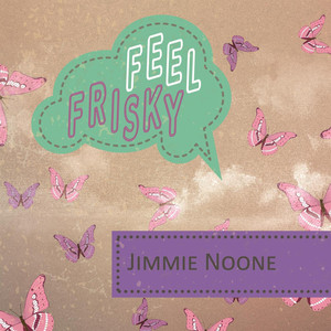 Feel Frisky album