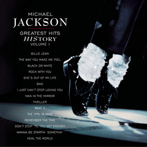 Michael Jackson Ghosts cover