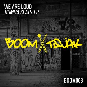 Bomba Klats EP Albümü