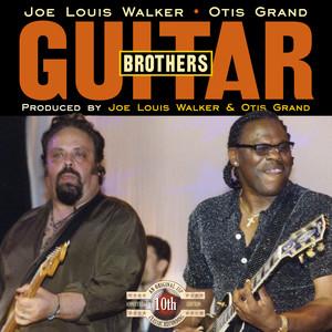Guitar Brothers (10th Anniversary Reissue) album