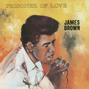 Prisoner Of Love Albumcover