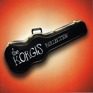 The Korgis album