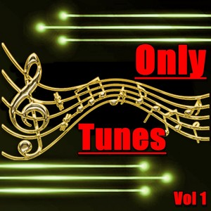 Only Tunes, Vol. 1 Albumcover