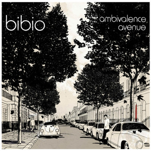 Ambivalence Avenue - Bibio