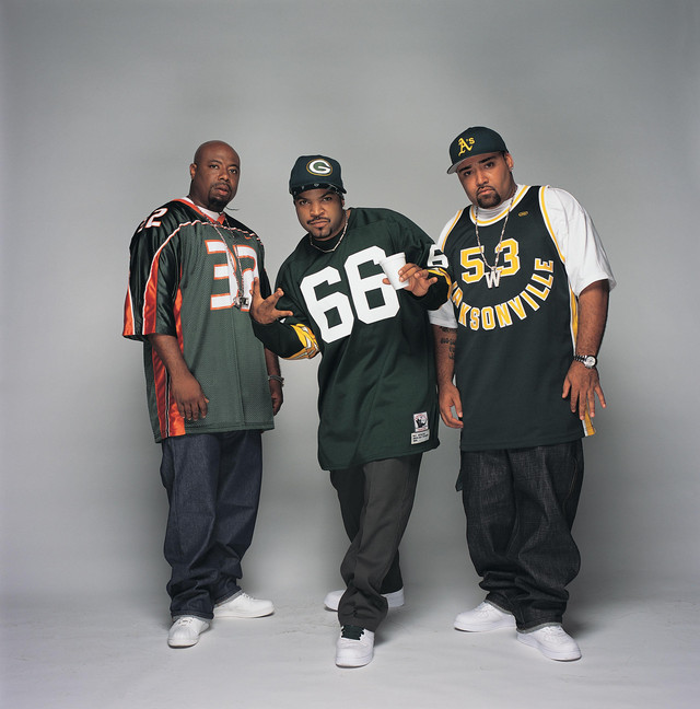Westside Connection Picture