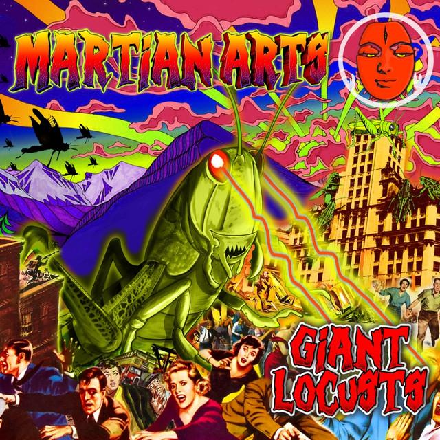 Martian Arts